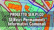 Logo Progetto Serpico - Servizi Permanenti Informativi Comunali